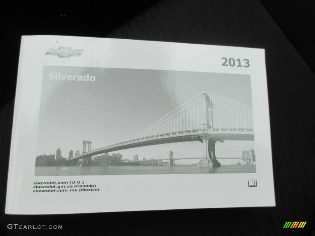 2013 Silverado 1500 LS Extended Cab 4x4 - Deep Ruby Metallic / Ebony photo #32