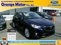 2013 Stormy Blue Mica Mazda CX-5 Grand Touring AWD #102190038