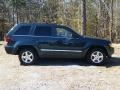 2005 Deep Beryl Green Pearl Jeep Grand Cherokee Limited 4x4  photo #11