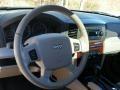 2005 Deep Beryl Green Pearl Jeep Grand Cherokee Limited 4x4  photo #22