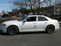 2015 Ivory Tri-Coat Pearl Chrysler 300 S  photo #3
