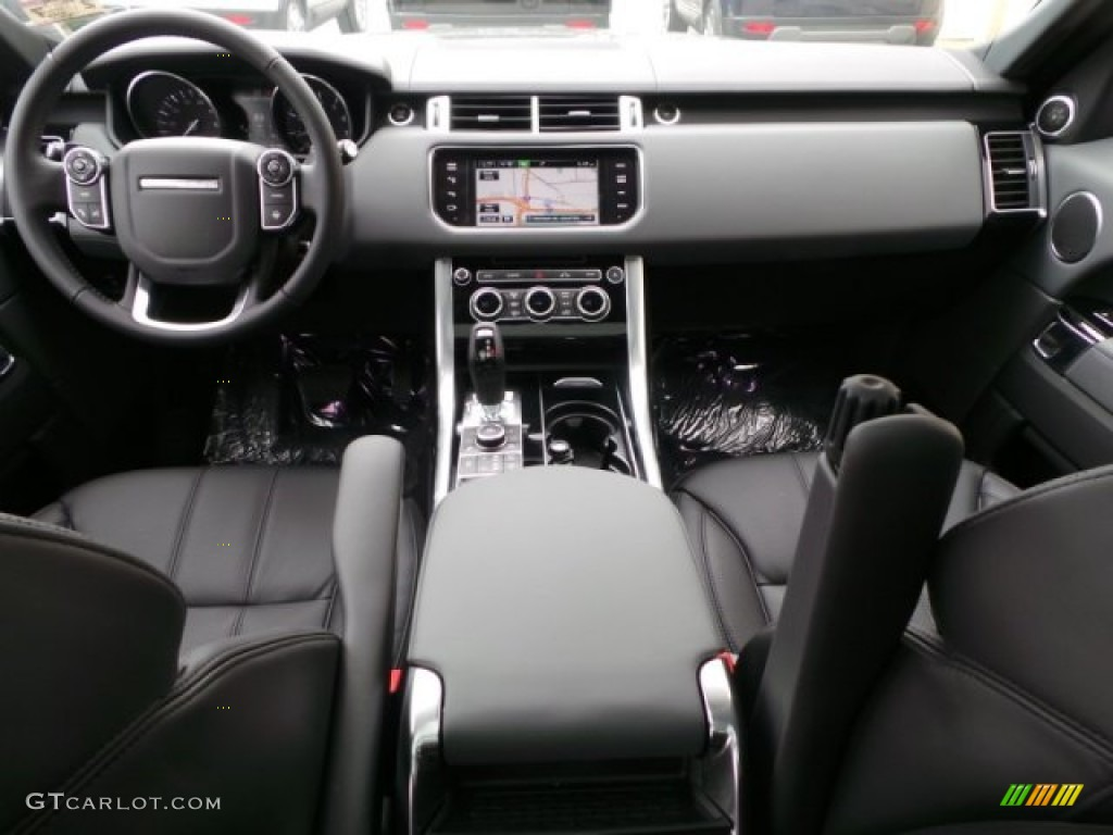 2014 Land Rover Range Rover Sport Pictures Interior Html Autos Post