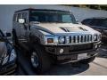 2005 Pewter Metallic Hummer H2 SUV #102222328