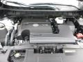 2015 Nissan Murano 3.5 Liter DOHC 24-Valve V6 Engine Photo