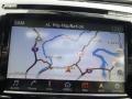 2015 Nissan Murano Graphite Interior Navigation Photo