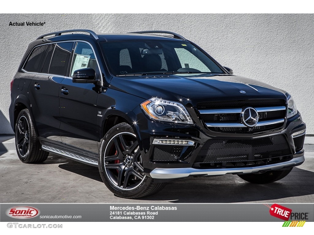 2015 black mercedes benz gl 63 amg 4matic 102239226 for Mercedes benz color