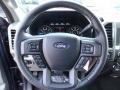 Medium Earth Gray Steering Wheel Photo for 2015 Ford F150 #102246597