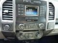 Medium Earth Gray Controls Photo for 2015 Ford F150 #102246693