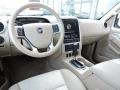 2006 Mountaineer Premier AWD Camel Interior