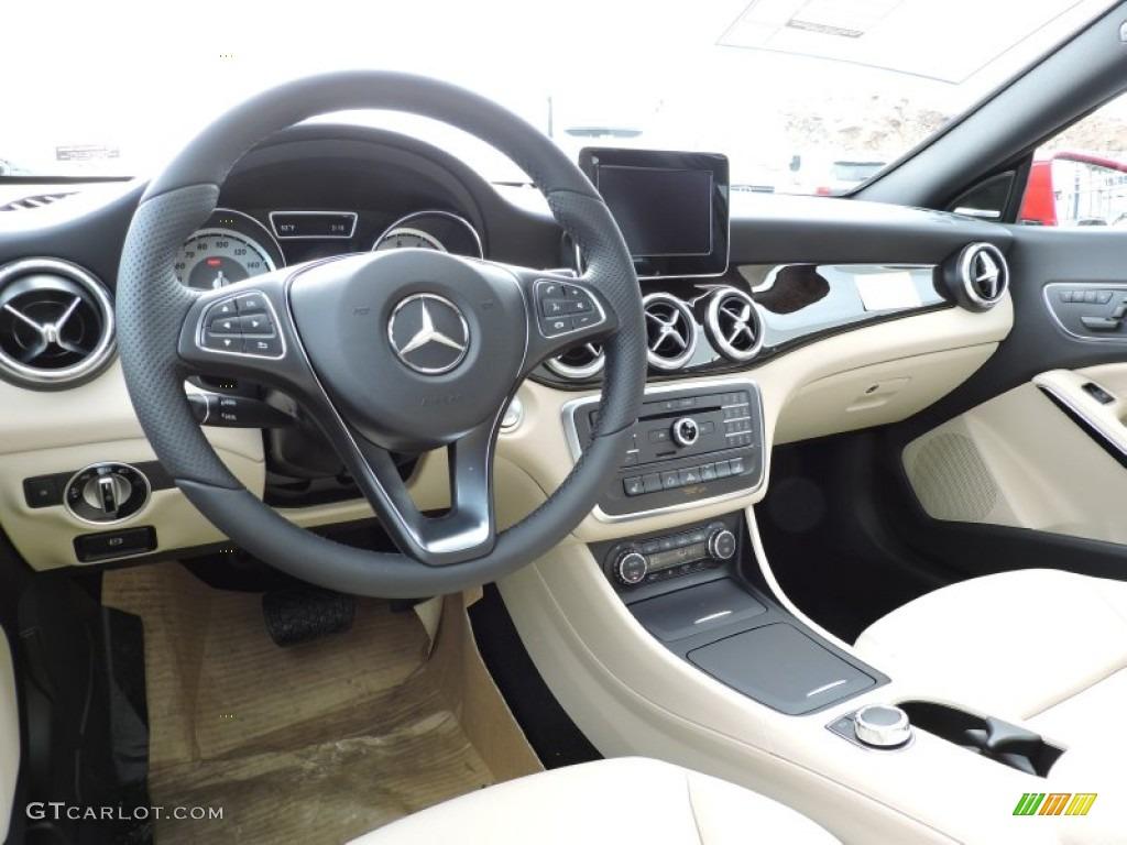 2015 Mercedes Benz Cla 250 4matic Dashboard Photos