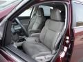 2013 Basque Red Pearl II Honda CR-V EX AWD  photo #13