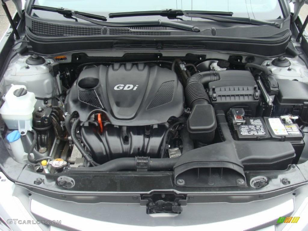 2014 Hyundai Sonata Gls Engine Photos Gtcarlot Com