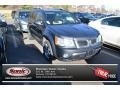 Cyber Gray Metallic 2009 Pontiac Torrent GXP AWD