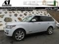 Yulong White 2015 Land Rover Range Rover Supercharged