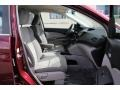 2013 Basque Red Pearl II Honda CR-V LX AWD  photo #27