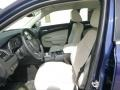 2015 Jazz Blue Pearl Chrysler 300 Limited AWD  photo #13