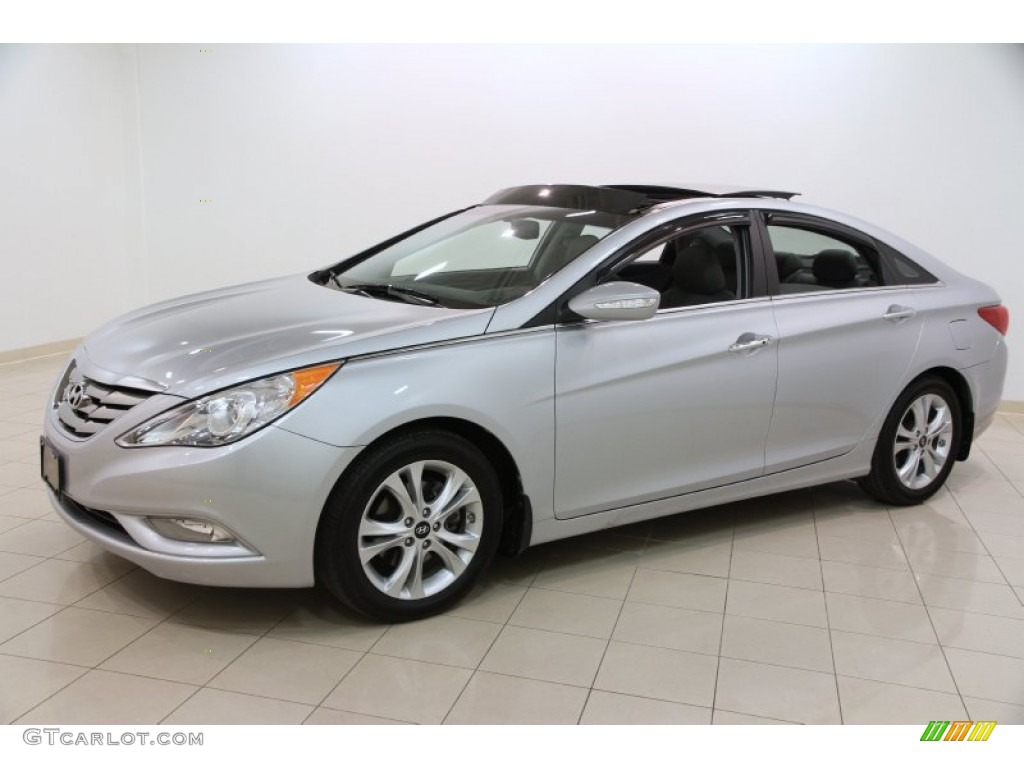 2012 hyundai sonata limited exterior photos. Black Bedroom Furniture Sets. Home Design Ideas