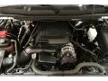 2012 Summit White Chevrolet Silverado 1500 LS Extended Cab 4x4  photo #13