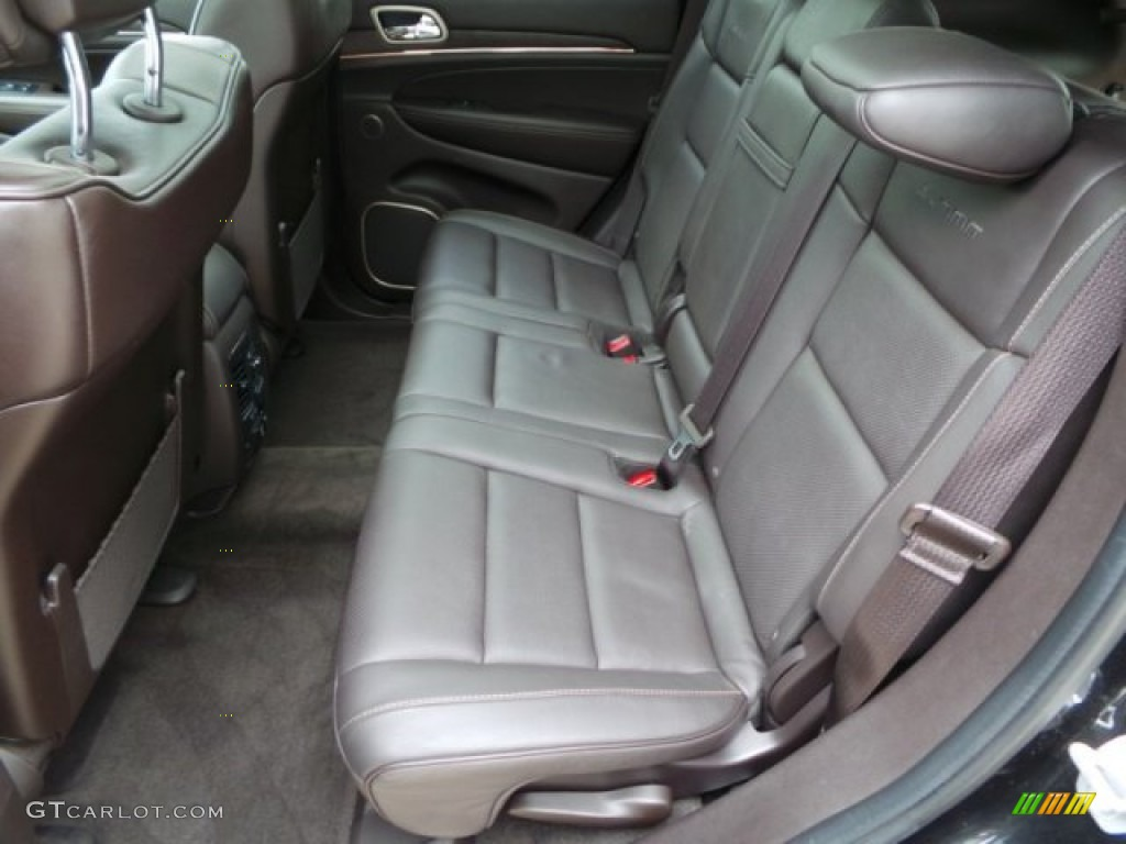 summit grand canyon jeep brown natura leather interior 2014 jeep grand cherokee summit photo. Black Bedroom Furniture Sets. Home Design Ideas