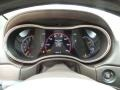 Summit Grand Canyon Jeep Brown Natura Leather Gauges Photo for 2014 Jeep Grand Cherokee #102316978