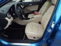 2015 GLA 250 4Matic Beige Interior