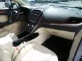 2015 White Platinum Metallic Tri-coat Lincoln MKC AWD  photo #11