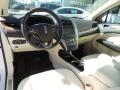 2015 White Platinum Metallic Tri-coat Lincoln MKC AWD  photo #16
