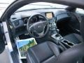 2013 Platinum Metallic Hyundai Genesis Coupe 3.8 Grand Touring  photo #14