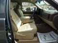 2012 Imperial Blue Metallic Chevrolet Silverado 1500 LT Crew Cab 4x4  photo #7