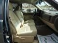 2012 Imperial Blue Metallic Chevrolet Silverado 1500 LT Crew Cab 4x4  photo #12