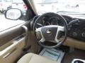 2012 Imperial Blue Metallic Chevrolet Silverado 1500 LT Crew Cab 4x4  photo #17