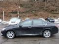 Obsidian Black 2011 Lexus ES 350