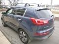 Twilight Blue - Sportage EX AWD Photo No. 7