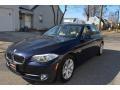 2012 Imperial Blue Metallic BMW 5 Series 528i xDrive Sedan #102439206