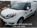 Bright White 2015 Ram ProMaster City Wagon SLT