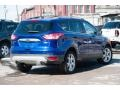 2014 Deep Impact Blue Ford Escape Titanium 2.0L EcoBoost 4WD  photo #2