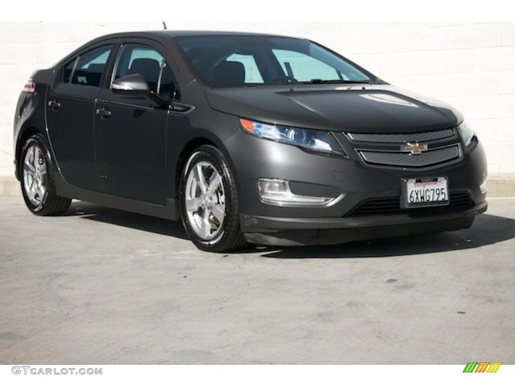 Kekurangan Chevrolet Volt 2013 Perbandingan Harga