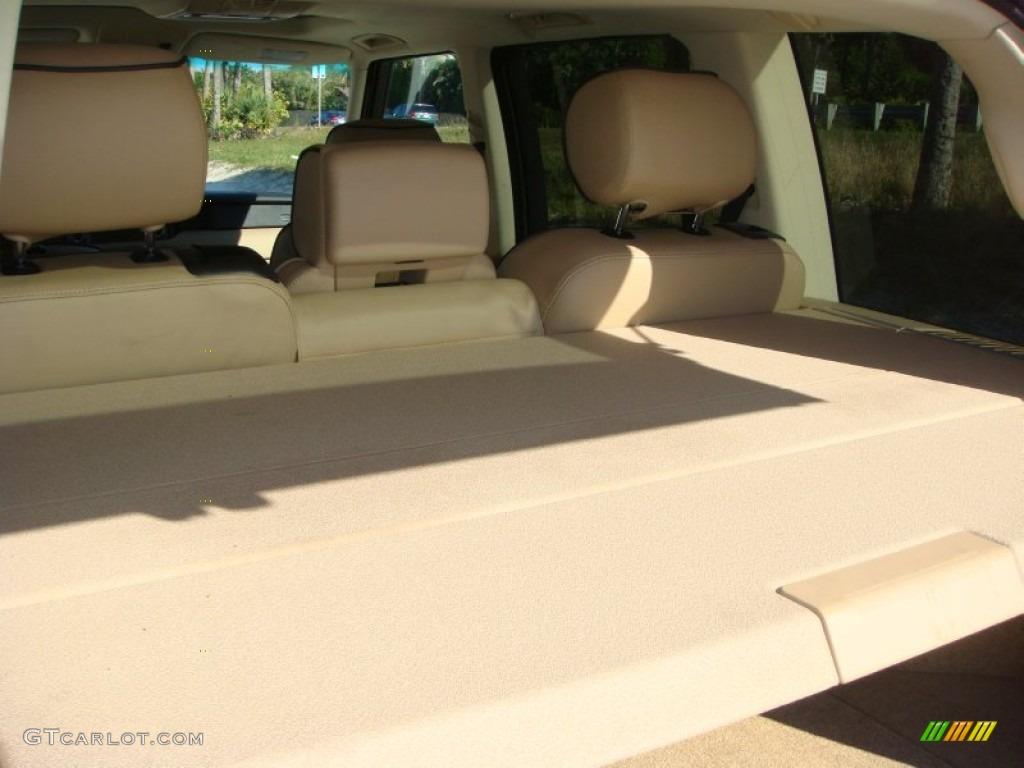 2006 Range Rover HSE - Chawton White / Ivory/Aspen photo #21