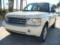 2006 Chawton White Land Rover Range Rover HSE  photo #32