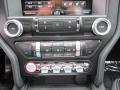 Ebony Controls Photo for 2015 Ford Mustang #102502485