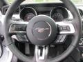 Ebony Steering Wheel Photo for 2015 Ford Mustang #102502548