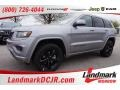 2015 Billet Silver Metallic Jeep Grand Cherokee Altitude #102509330