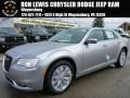 2015 Billett Silver Metallic Chrysler 300 Limited #102509418
