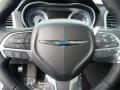2015 Billett Silver Metallic Chrysler 300 Limited  photo #18