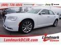 2015 Bright White Chrysler 300 C #102509316