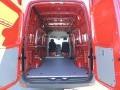 2015 Sprinter 2500 High Roof Cargo Van Trunk