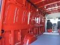 Jupiter Red - Sprinter 2500 High Roof Cargo Van Photo No. 5