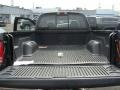 2001 Black Dodge Dakota Sport Club Cab 4x4  photo #11