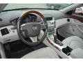 Light Titanium/Ebony Interior Photo for 2009 Cadillac CTS #102552871