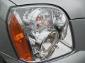 Pure Silver Metallic - Yukon SLE 4x4 Photo No. 28
